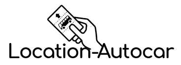 Location autocar avec chauffeur Logo