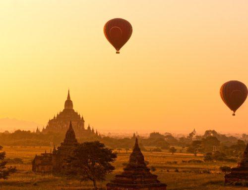 Partir à la découverte des lieux touristiques de la Birmanie en autocar